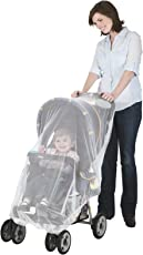 Jeep Netting for Stroller Or Infant Carrier