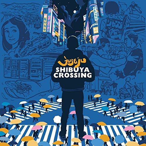 Shibuya Crossing (Viny+Mp3l) [Vinyl LP]