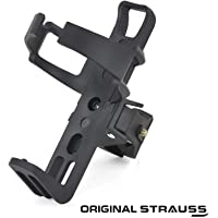 Strauss Bicycle Bottle Holder (Black)