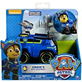 Paw Patrol - Miniatura vehículo - Chase's Spy Cruiser, Spin Master 6027647
