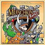 Pegasus Spiele 51955G - Munchkin Panic