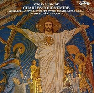 Charles Tournemire [Organ music of]