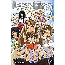 Love Hina T01