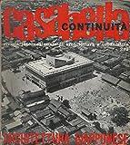 Scarica Libro Casabella Continuita (PDF,EPUB,MOBI) Online Italiano Gratis
