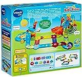 VTech 80-148104 - Tut Tut Baby Flitzer - Straßen Erweiterungsset, groß