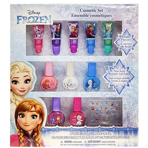 Sonstige Spielzeug-Artikel Frozen satz Kosmetik