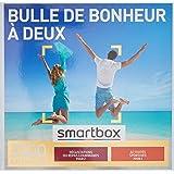 SMARTBOX - Coffret Cadeau Couple - Cadeau original pour un moment à deux à choisir parmi 3 500 activités gourmandes ou sporti