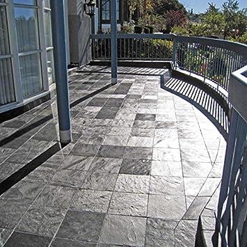 Etanchéité Sous Carrelage Dalle Sous Plot Pente Nulle Terrasse Plate  Membrane Résine Polyuréthane ARCATHAN SC: Amazon.fr: Bricolage