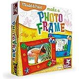 ToyKraft Make A Photoframe