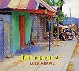 Songtexte von Luck Mervil - Ti peti a