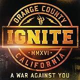 A War Against You [Vinyl LP]