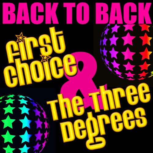 Back to Back: First Choice & T...