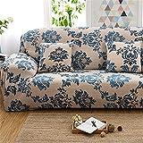 Sofabezug sofahussen Stretchhusse Sofaüberwurf Stretch weich elastisch