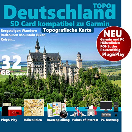 ★ Deutschland...