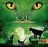 Warrior Cats - Special Adventure. Blausterns Prophezeiung: Gelesen von Marian Funk, 6 CDs in der Multibox, ca. 8 Std. 15 Min.