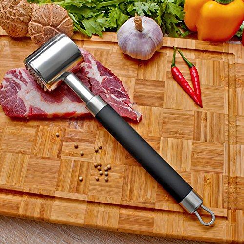 acciaio-inossidabile-hammer-knock-bistecca-di-carne-martello-libano-carne-allentata-maniglia-martell