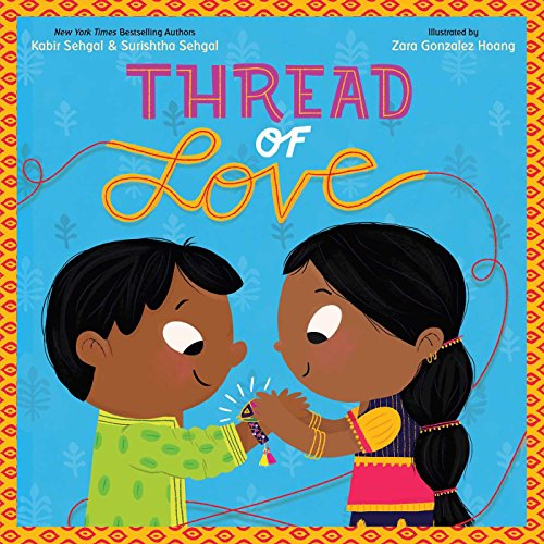 Thread of Love Zari Thread