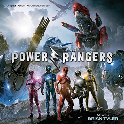Power Rangers (Original Motion...