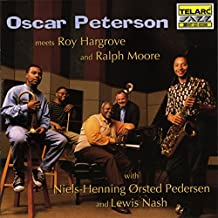Meets Roy Hargrove & Ralph Moore