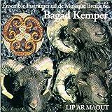 Songtexte von Bagad Kemper - Lip ar Maout