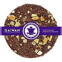 "No. 1351: Rooibos tea loose leaf ""Festive Rooibos"" - 250 g (8.82 oz) - GAIWAN® GERMANY - rooibos, cassia, pineapple, grape, orange, almond"