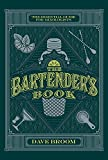 Best Bartender Books - The Bartender's Book Review