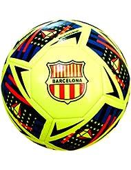 FIFA Football Barcelone Spécifiée Ballon de match Ballon de foot Taille 5, 4, 3–Spedster
