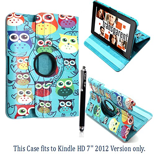 amazon-kindle-fire-hd-7-various-pu-leather-with-sleep-wake-standby-magnetic-case-cover-pouch-stylus-
