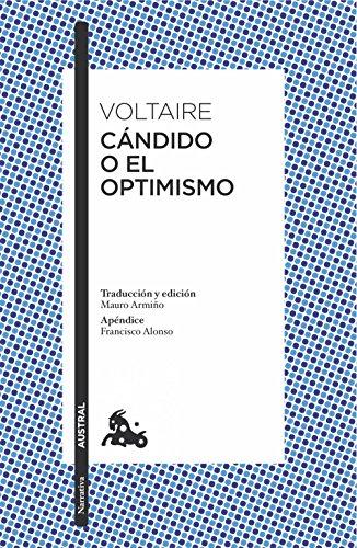 Cándido, O El Optimismo