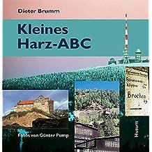 Kleines Harz-ABC