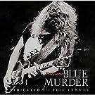 Screaming Blue Murder:Dedicate