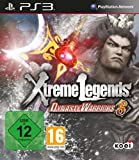 Dynasty Warriors 8 - Xtreme Legends - [PlayStation 3]