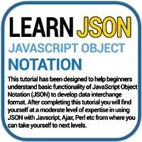 Learn JSON