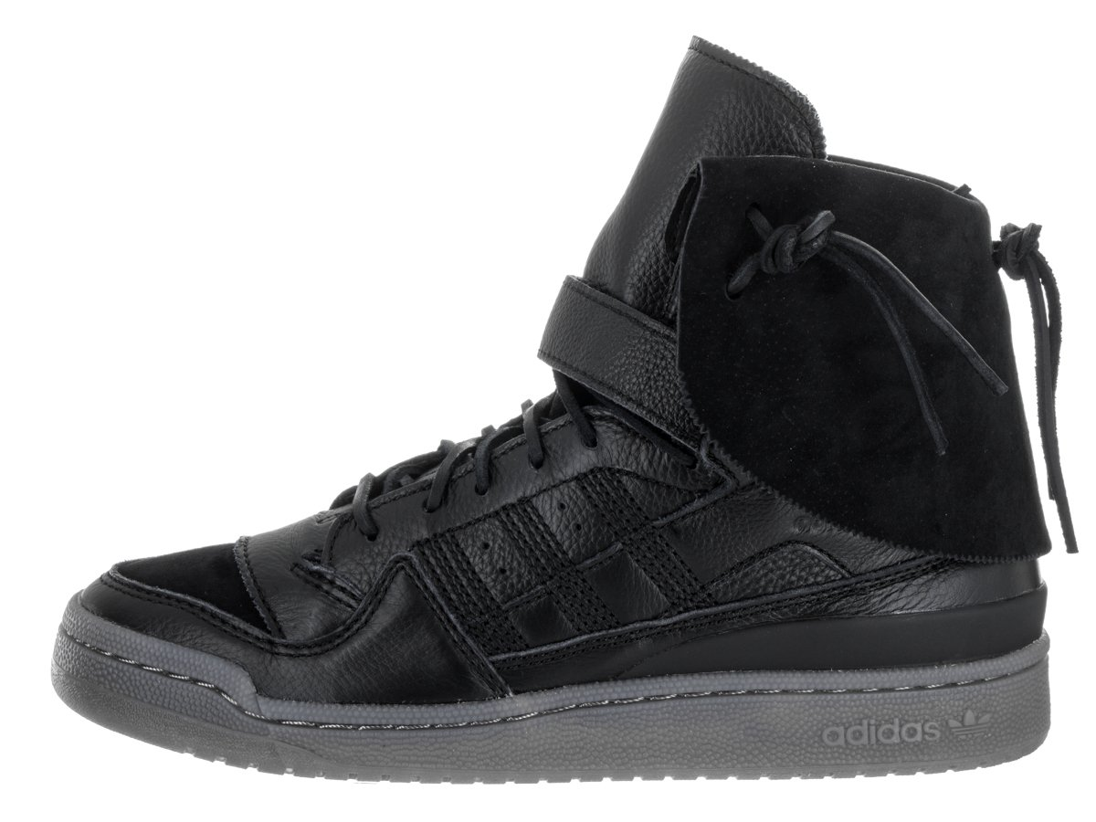 61TeWkVuzCL - adidas Men's Forum Hi Moc Casual Shoe
