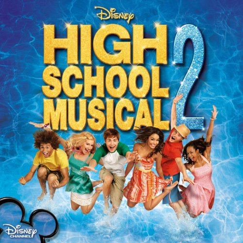 High School Musical 2 Original...