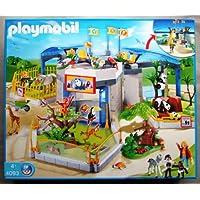 PLAYMOBIL 4093 ANIMAL BABY ZOO