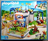 Playmobil Tierbaby-Zoo 4093