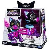 Zoomer - Meowzies mascota electrónica de Tiger (Bizak 61921421)