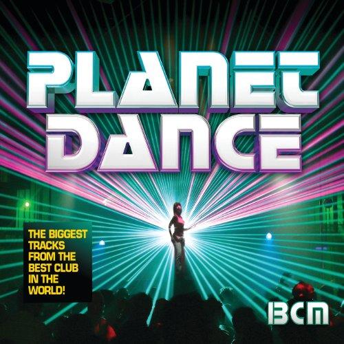 Planet Dance (Standard Digital...