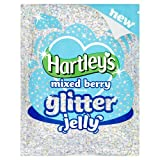 Hartleys Mixed Berry Glitter Jelly, 100 g