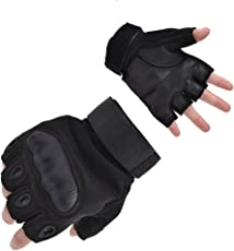 Limirror Herren Taktische Handschuhe Handschuhe Fahrradhandschuhe Motorrad Handschuhe outdoor sport Handschuhe Army Gloves Ideal für Airsoft, Militär, Paintball, Airsoft, Jag