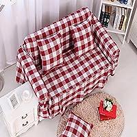 LY&HYL Panno combinazione antiscivolo della copertura del sofà Protector divano rivestimento dello schienale del tovagliolo , 3 , 210*260