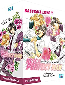 He Is A Perfect Man Coffret Intégral One-shot