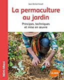 """Afficher """"La permaculture au jardin"""""""