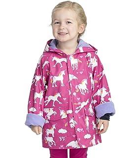 Joules Baby Girls Riverside Raincoat