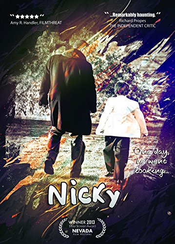 Nicky Cover