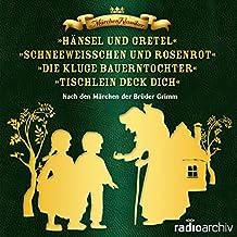 Märchenklassiker (Märchenbox 1)