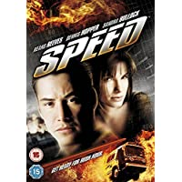 Speed [DVD] [1994] by Keanu Reeves