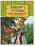 Pettersson und Findus - Mein Bastelbuch: Basteln - Malen -