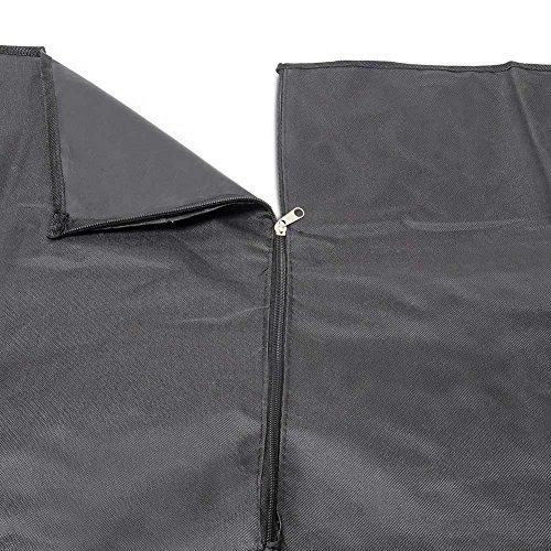 Zoom IMG-3 bakaji telo impermeabile sedili posteriori